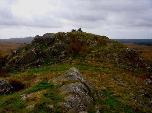 Craigmoddie Fell