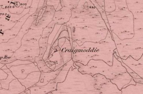 Craigmoddie